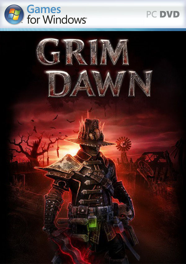 Grim Dawn Crucible Download Cover Free Game