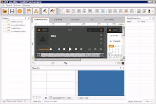 AIMP Skin Editor 4.01 Build 920