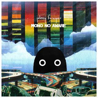 Johnny Foreigner - Mono No Aware (2016) - Album Download, Itunes Cover, Official Cover, Album CD Cover Art, Tracklist
