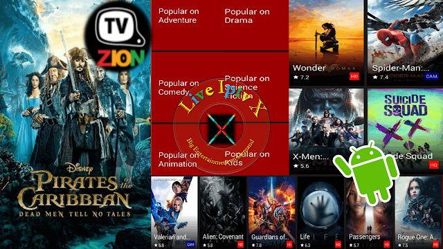 TV_ZION APK