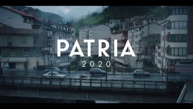 How to watch Patria from on HBO from anywhere