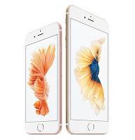 Kredit Iphone 6s 16GB (Internasional)