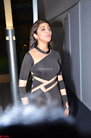 Pranitha Subhash in a skin tight backless brown gown at 64th Jio Filmfare Awards South ~  Exclusive 093.JPG