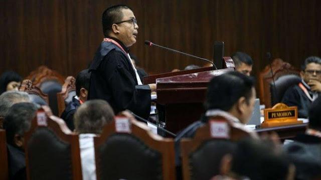 Tim Prabowo: Polri Bentuk Kekuatan Hingga Desa untuk Menangkan Jokowi
