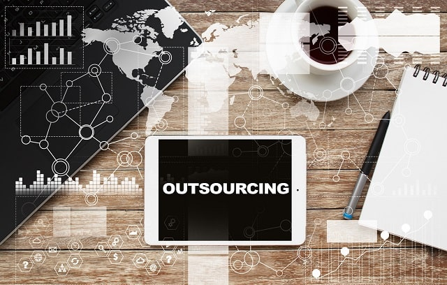 pros of outsourcing small businesses outsource benefits