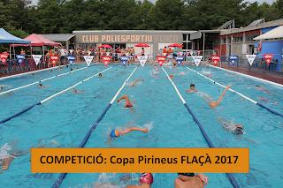 Copa Pirineus a Flaçà