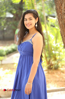 Actress Prasanna Stills in Blue Short Dress at Inkenti Nuvve Cheppu Movie Platinum Disc Function  0011.JPG