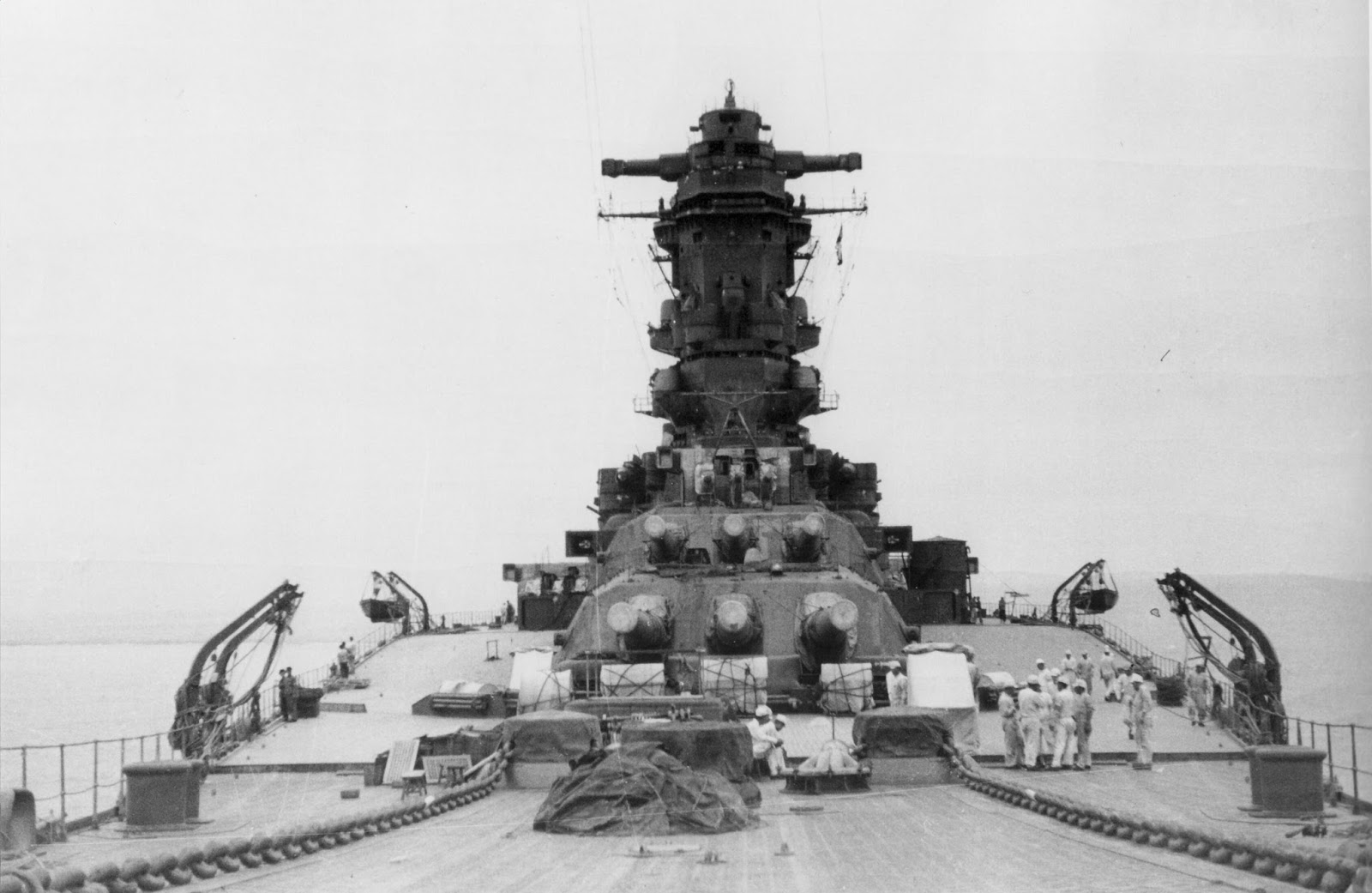 Naval Analyses: INFOGRAPHICS #16 and HISTORY #3: Battleships