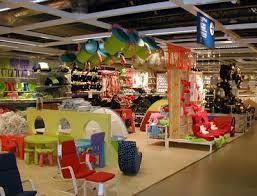 Kenyamanan Belanja Furniture Murah di Ikea