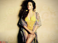 Riya Sen Exclusive Bikini Pics ~  Exclusive 010.jpg