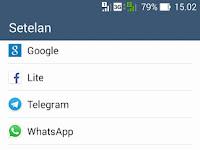 Cara Memunculkan Opsi Pengembang pada Smartphone Android