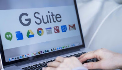 Google has announced over 2 billion G Suite users
