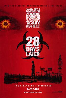 Película 28 días después