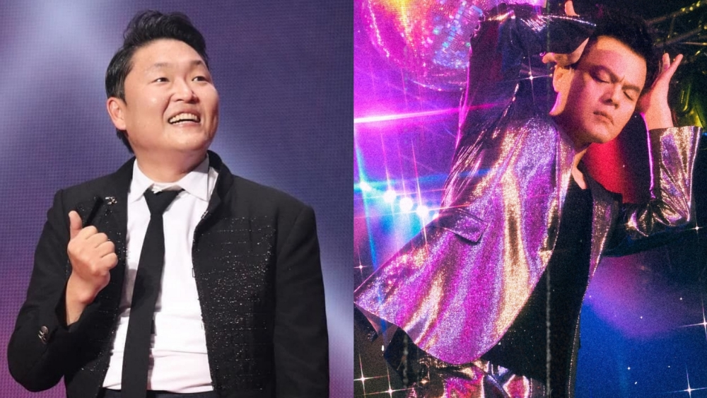 Discuss The Definition of 'K-Pop', Netizens Support PSY's Statement And Criticized Park Jin Young