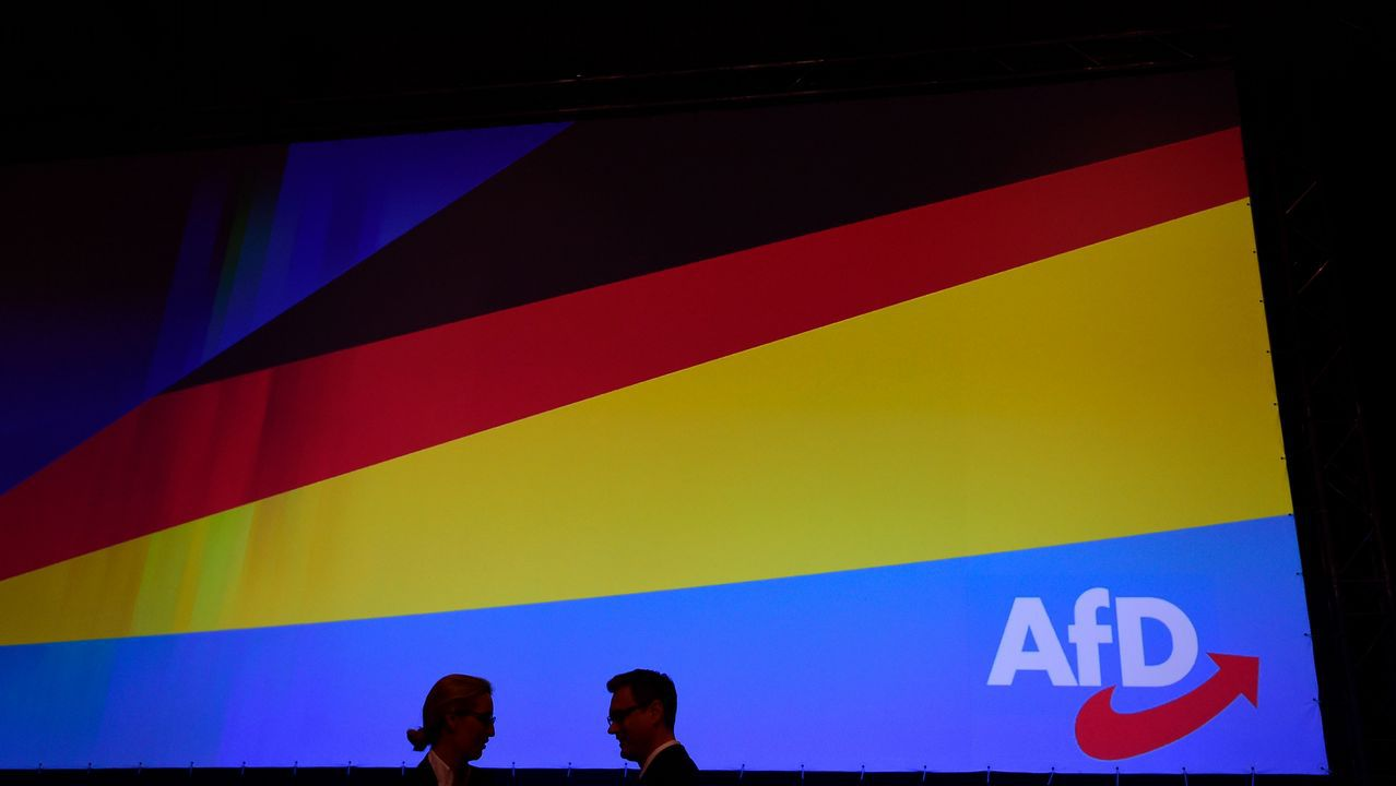 Carlos Fuster analiza el Congreso de la AfD y su nuevo coPresidente