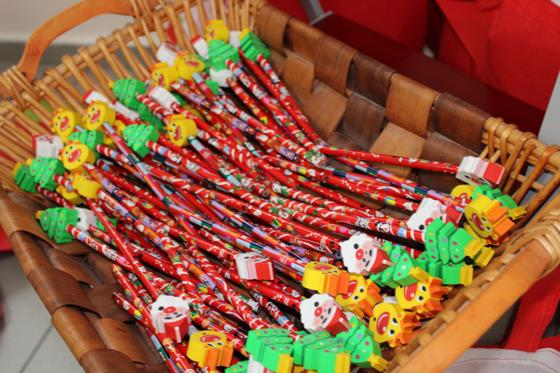 """Το """"Δέντρο των Χριστουγέννων"""" του Πολιτιστικού - Επιμορφωτικού Συλλόγου Στυλίδας"""