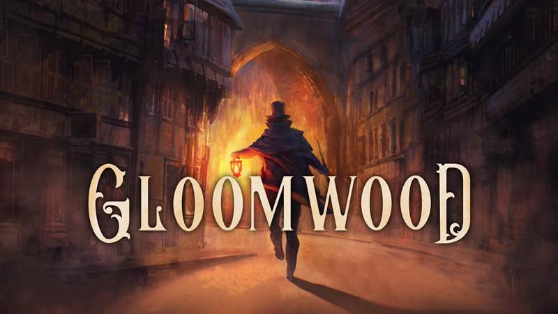 Gloomwood Steam Demo