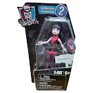 Monster High Draculaura Ghouls Skullection 2 Figure
