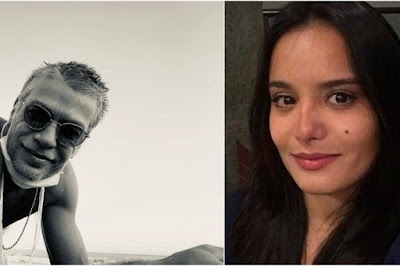 Fábio Assunção está namorando advogada de 27 anos