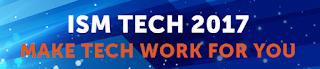 ISM Tech 2017