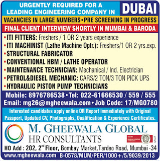 Engineering Company in Dubai