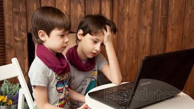 """Jadwal Acara """"Merdeka Belajar"""" di TVRI Mulai Senin Besok"""