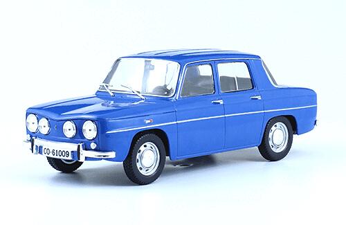 renault 8 ts coches inolvidables salvat