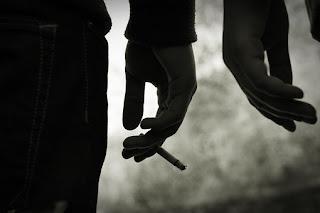 jovenes adictos