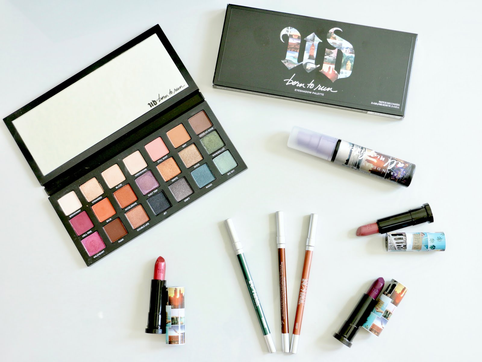 Urban-Decay-Born-to-Run-Collection-Palette-Vivi-Brizuela