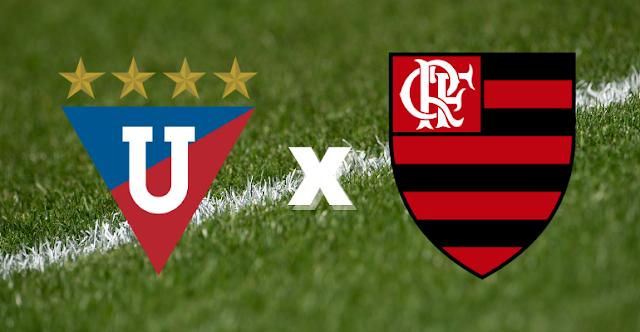 Libertadores: Flamengo encara altitude e LDU no Equador; Palmeiras vai a Argentina e defende os 100% de aproveitamento. Santos faz jogo crucial contra bolivianos