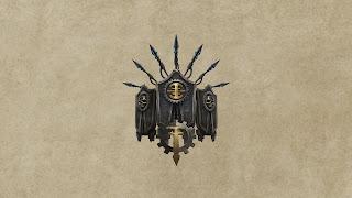 Warhammer 40000: Inquisitor Martyr Laptop Wallpaper