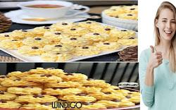 Cara Membuat Kue Semprit Renyah dan Enak Resep Anti Gagal
