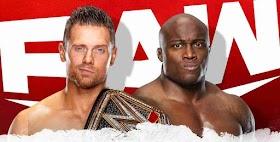 Repetición Wwe Raw 1 de Marzo 2021 Full Show