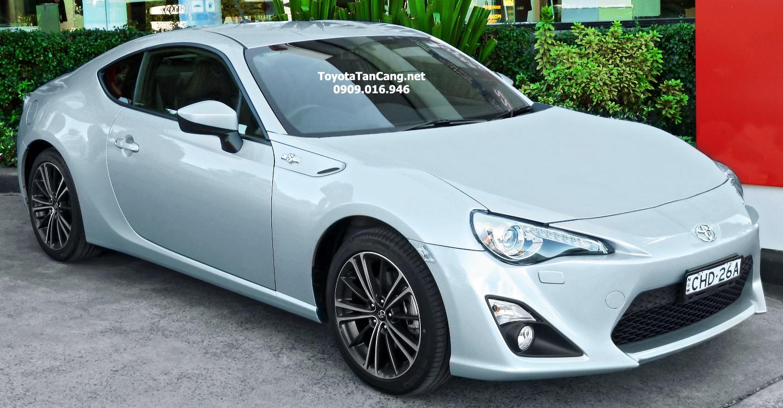 toyota ft 86 2015 toyota tan cang 12 -  - Đánh giá Toyota FT 86 2015 nhập khẩu: Đẳng cấp xe đua dạo phố