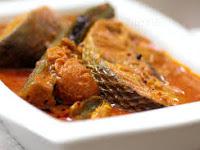 Resep Enak Masakan Ikan Curry