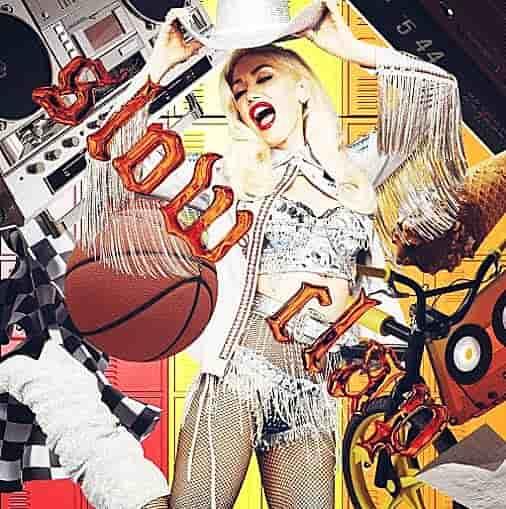 Gwen Stefani - Slow Clap Lyrics