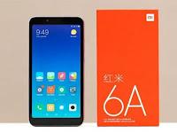 Spesifikasi Harga Xiaomi Redmi 6A 2018