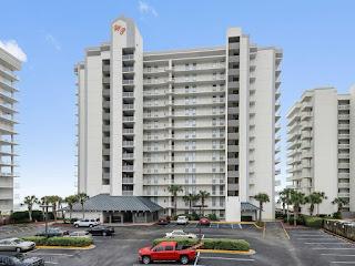 Orange Beach Alabama Condo For Sale, Windward Pointe