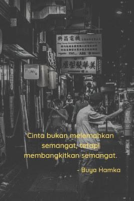 quotes lelah hidup dan cinta