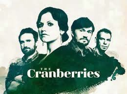 ... dos Cranberries