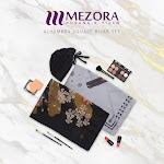 Mezora Alhambra Square Hijab