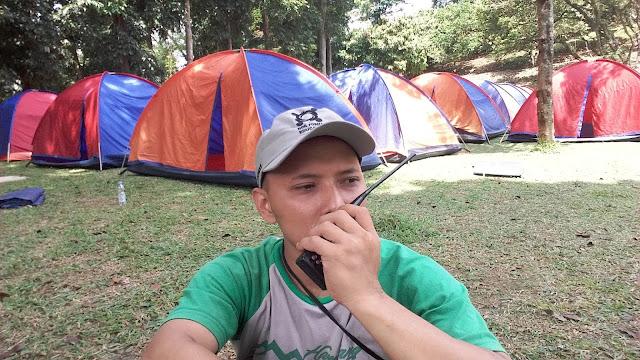 Rental/Sewa Tenda Dome Camping dan Peralatan Outdoor Activity di Sentul Bogor