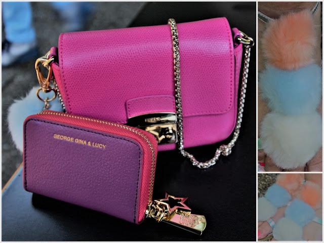 Furla Tasche, Tasche pink, GGL mini Geldbörse, Ü50 Mode, Blog, Mode 50+
