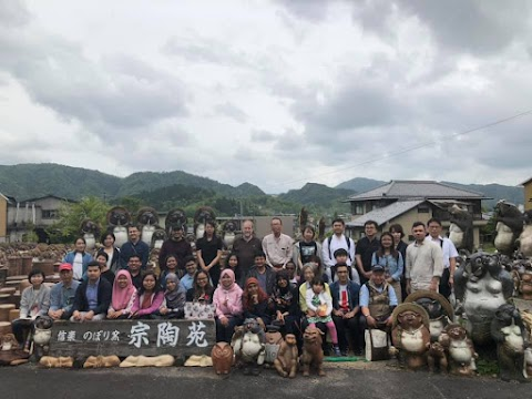 Trip To Shigaraki Pottery - Japan FInest Tradition