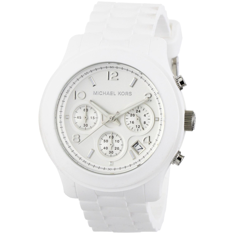 efd359382debb New Trends Miami  MICHAEL KORS - Relógio Branco vários modelos - R ...