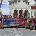 Yayasan Syahamah Aceh Gelar Hawajiz Al Mahabbah