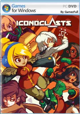 Iconoclasts PC [Full] Español [MEGA]
