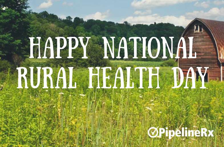 National Rural Health Day Wishes