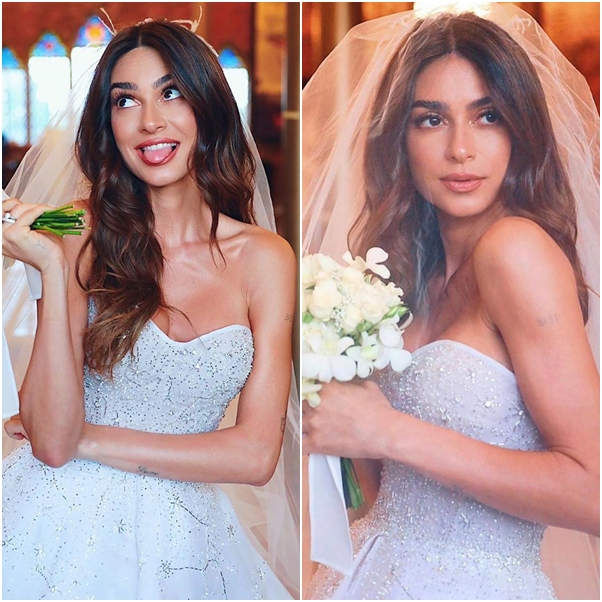 Casamento Thayla Ayala e Renato Goes