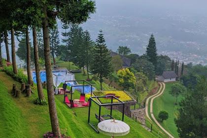 Lokasi & Harga Menu Damar Langit Resort Bogor di Puncak Cisarua